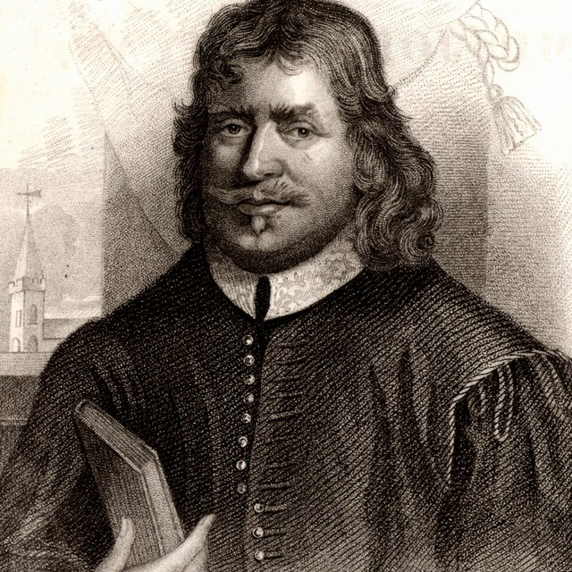 Puritan Morals & Standards