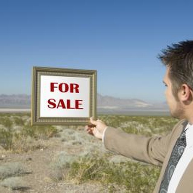 The Best Way to Sell Undeveloped Land