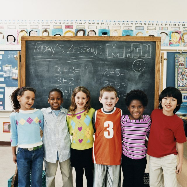 What Skills Should a Child Have Before Entering Second Grade?