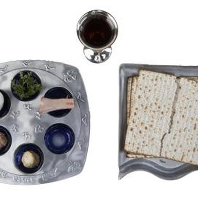 Religious Restrictions That Affect Diet