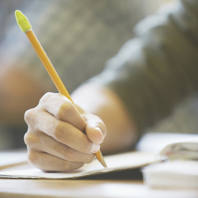 How to Improve LSAT Writing Scores