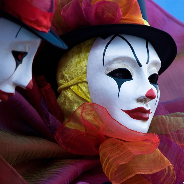 What Is a Harlequin?