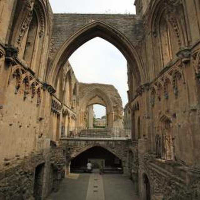Impacts the Church Made on the Middle Ages