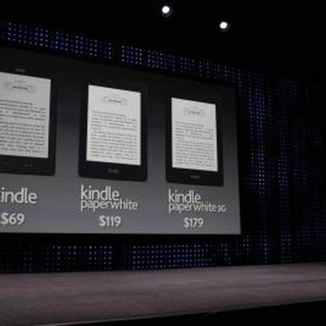Files That Kindle Opens