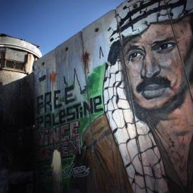Yasser Arafat & the Israeli-Palestinian Conflict