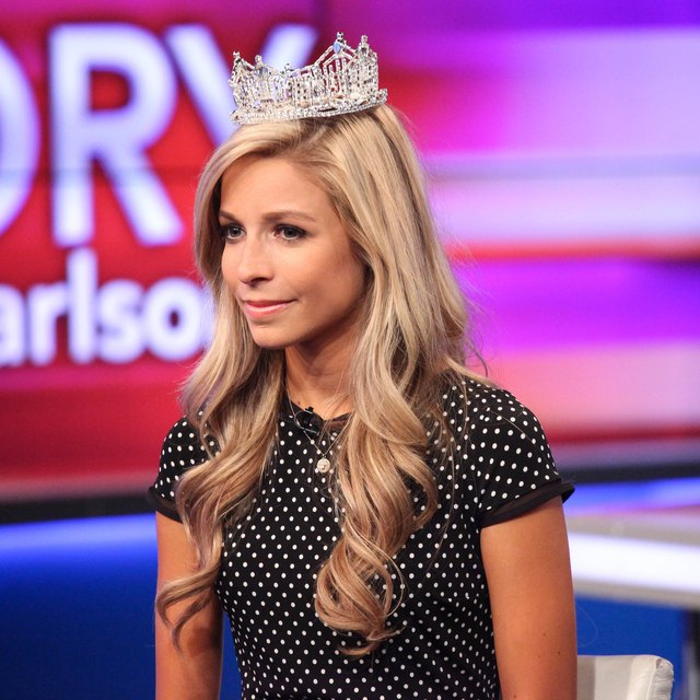 What Are the Duties of Miss America?