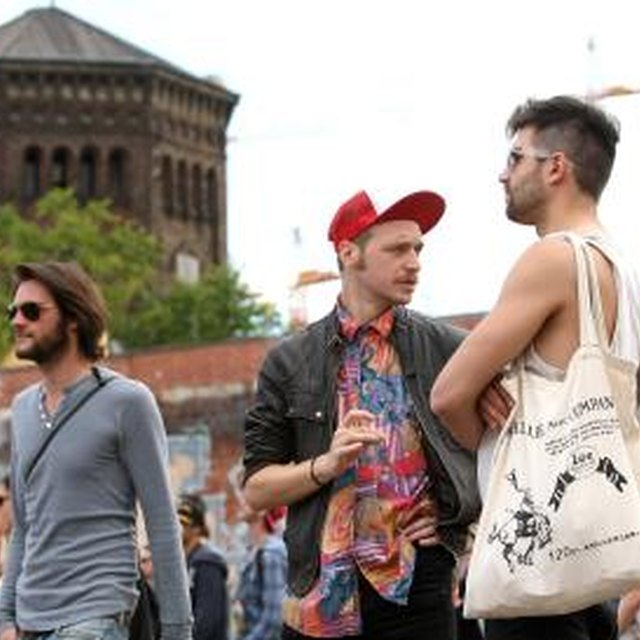 How to Dress Hipster for Men