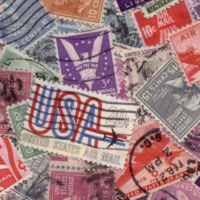 How to Track International Postal Mail