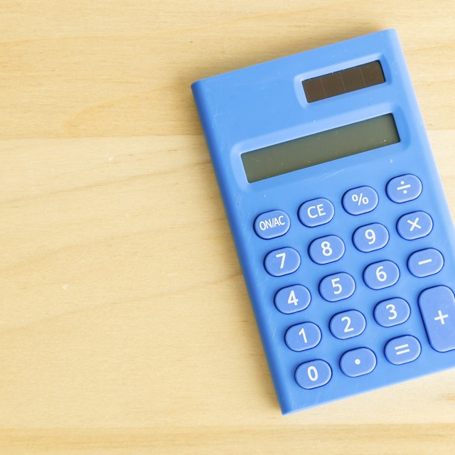 How to Calculate Compensation Ratio