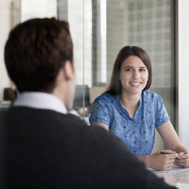 Advantages & Disadvantages of Job Evaluations
