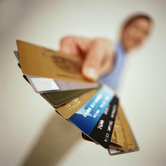 Easy-to-Qualify Low-Limit Credit Cards