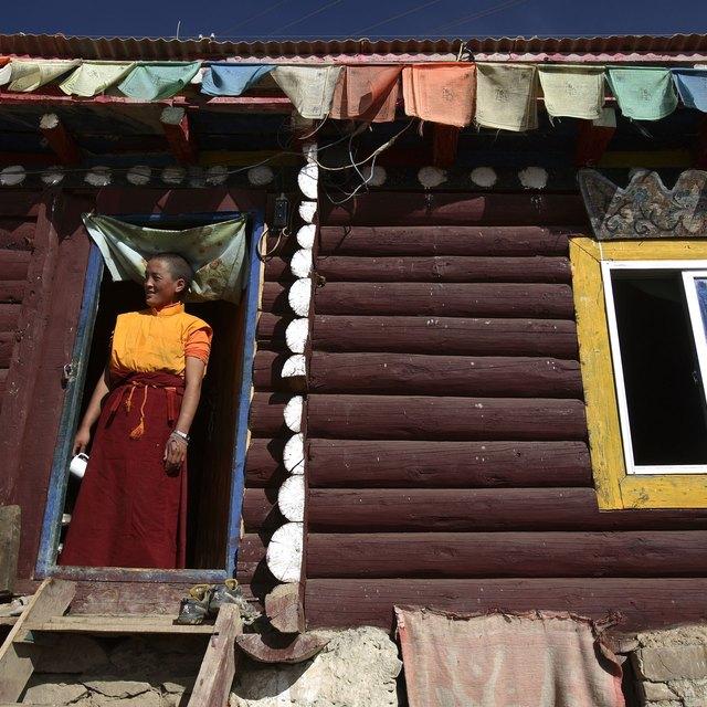 What Vows Do Buddhist Nuns Take?