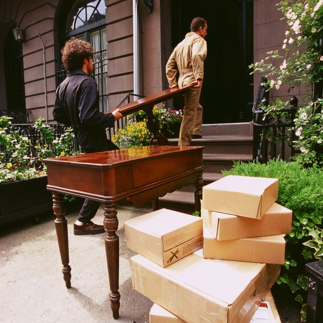 Laid Off & the Moving Tax Deduction