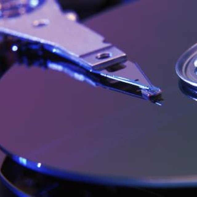 Size Limitation on an HFS Format for a Hard Drive