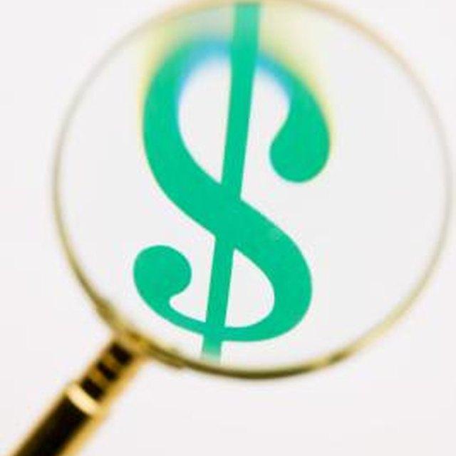 Market Capitalization vs. Total Assets