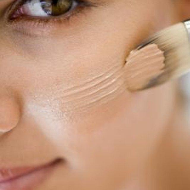 How to Darken Your Liquid Makeup