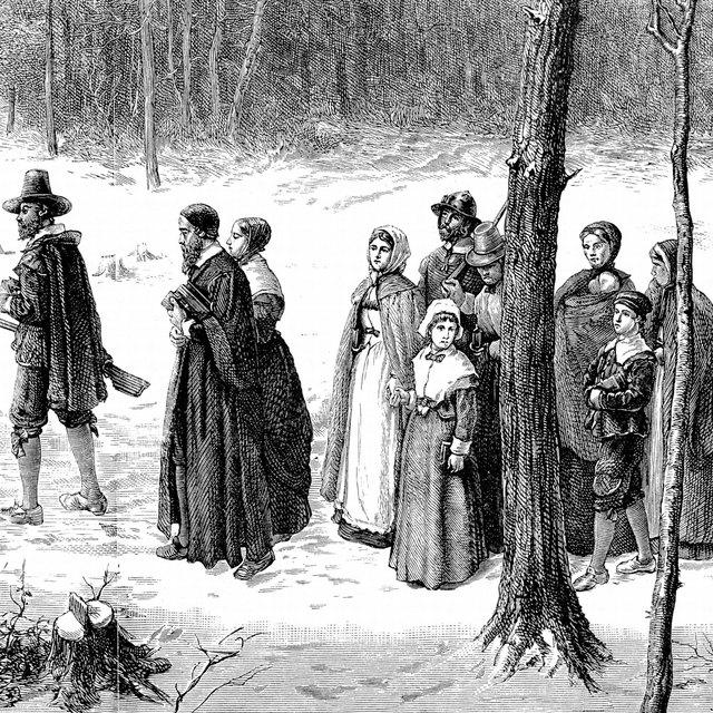 Puritan Prayers & Devotions
