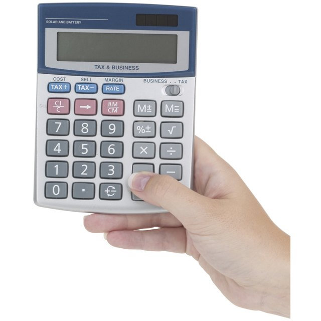 Disadvantages of Using a Calculator for Students