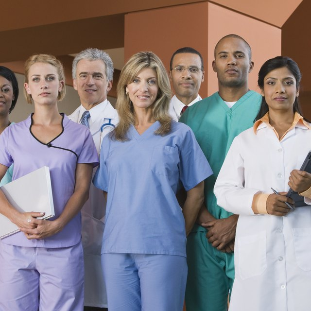 What Are Ancillary Services in Health Care?