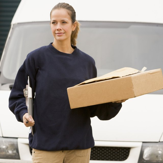 How to Register a Business Vehicle