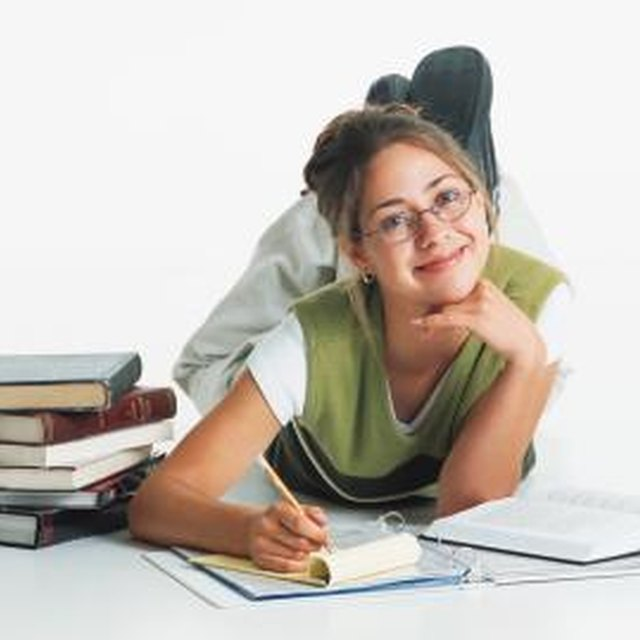 How to Improve Your Academic Skills for Teenagers