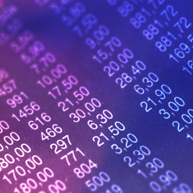 How to Extract Stock Data
