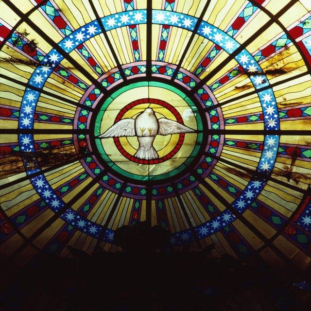 Baptists & the Holy Spirit