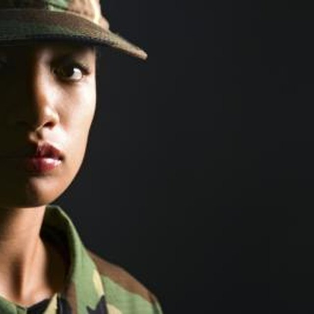 Can a Military Person Use a VA Home Loan After a Bankruptcy?