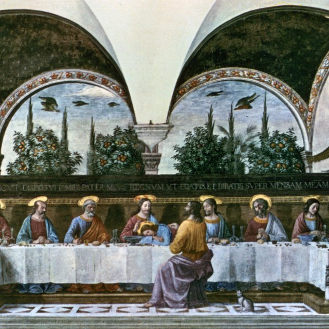 What Did Judas Iscariot Do Before Following Jesus?