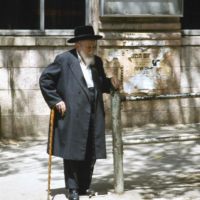 Jewish Casket Requirements