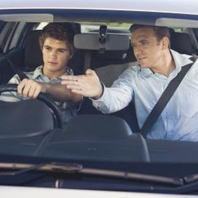 Does Taking a Course to Drop Points on Your License Affect Insurance Rates?
