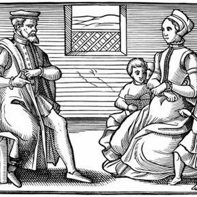 What Happened to the Puritan Women if Caught in Adultery?