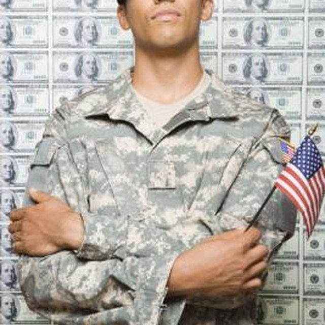Scholarships and Grants for Military Children
