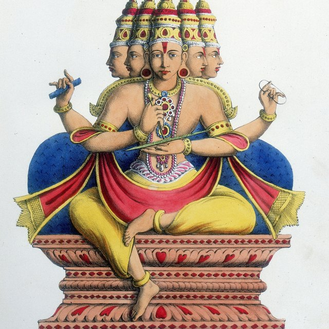 Morality and Hinduism