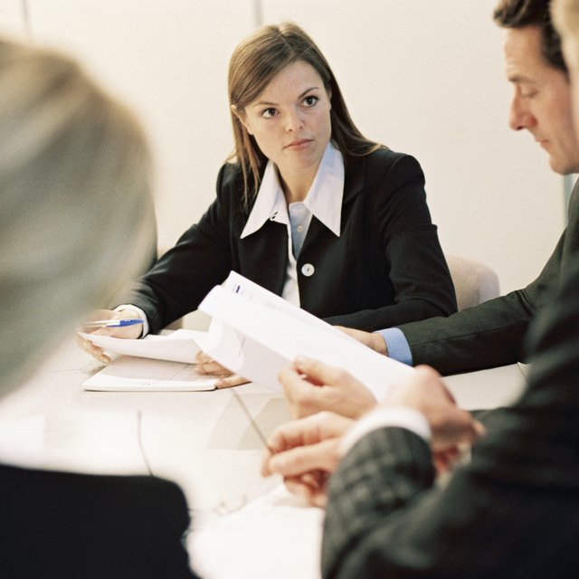 The Advantages of Contract Management