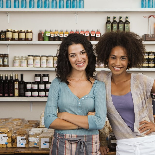 How to Apply for Women- and Minority-Owned Business Grants