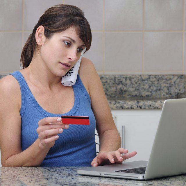 How to Ask Creditors to Remove Negative Information From Your Credit Report