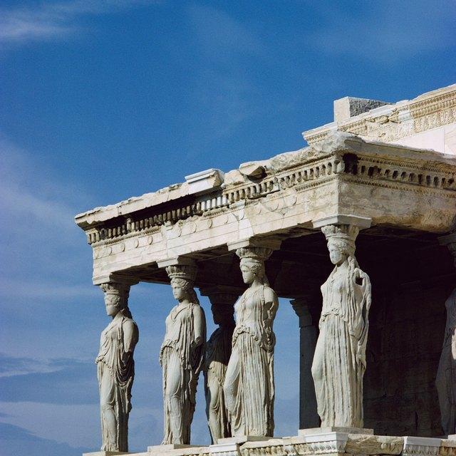 Greek & Roman Religious Practices
