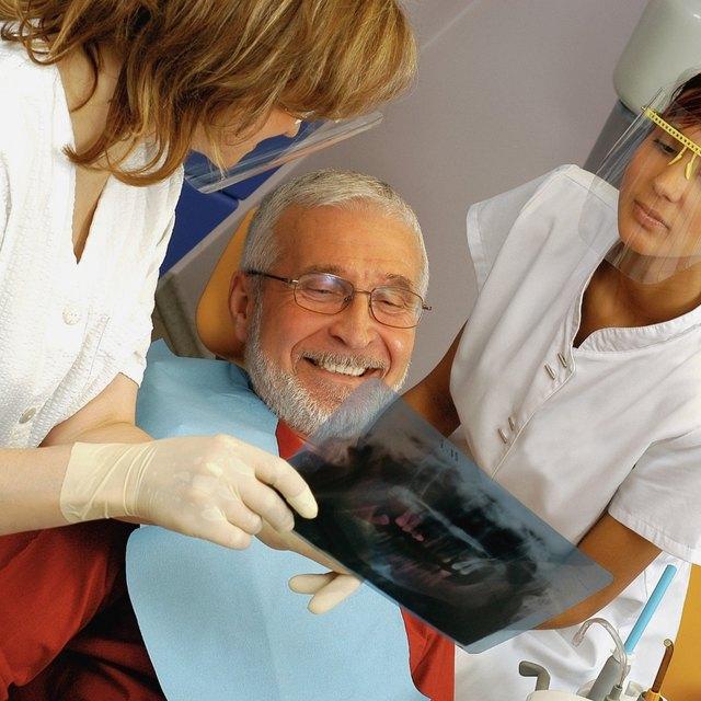 Dental Insurance for Medicare Recipients
