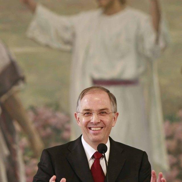 Mormon Beliefs on Jesus & Mary Magdalene