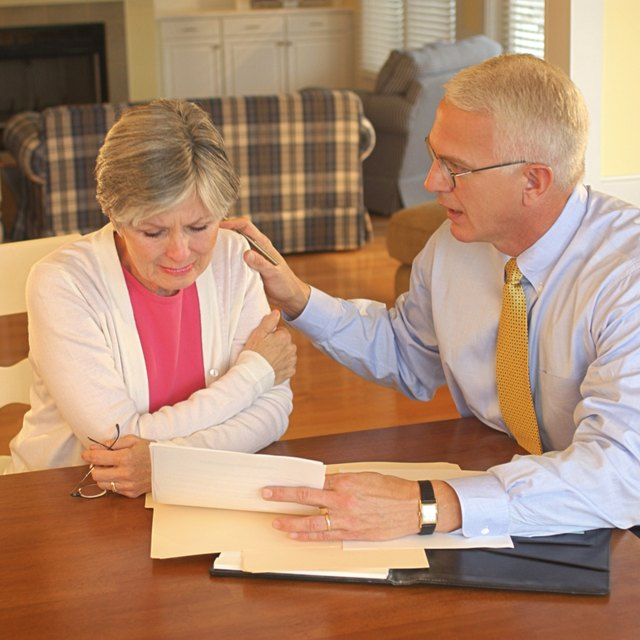 How to Execute a Living Revocable Trust