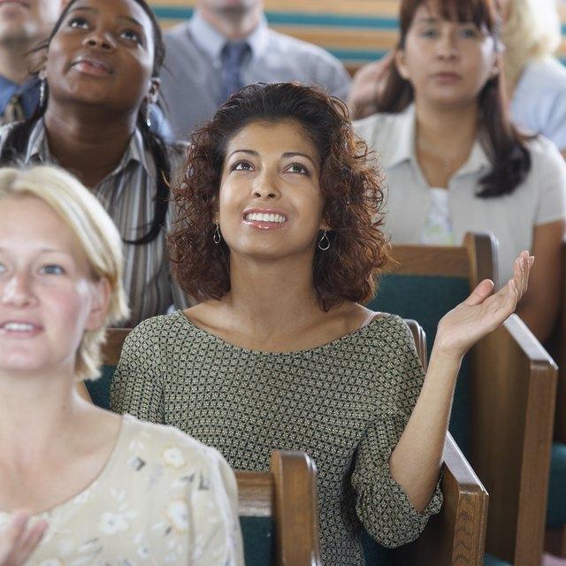 Pentecostal Praise & Worship