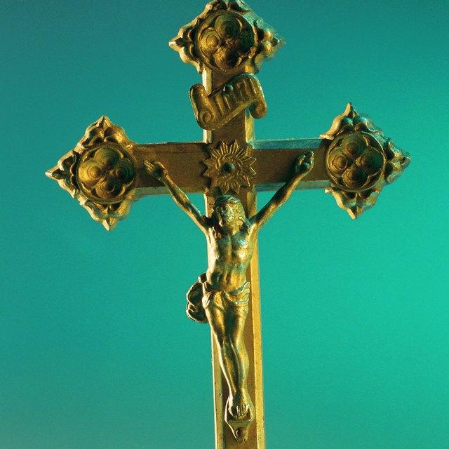 Do the Eastern Orthodox Believe in Jesus the Savior?