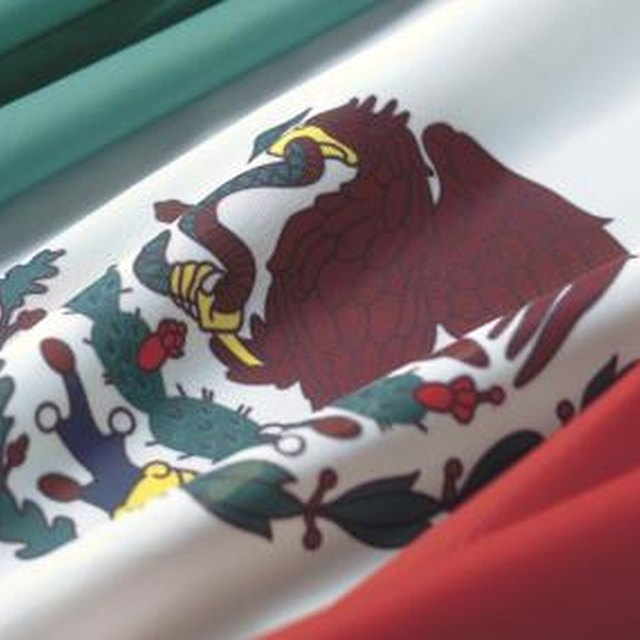 Who Was the First Leader of an Independent Mexico?