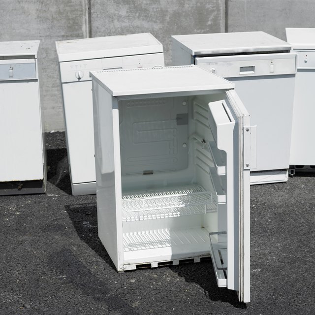 Where to Donate Appliances to Charity