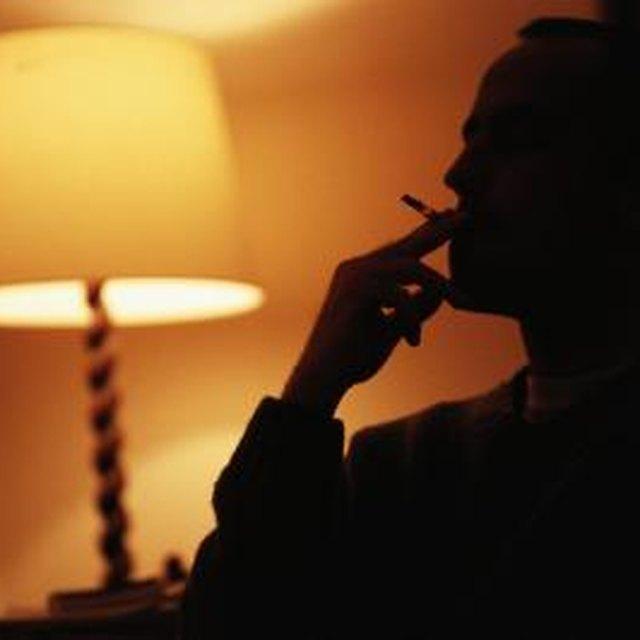 How Do Life Insurance Companies Test for Smoking?