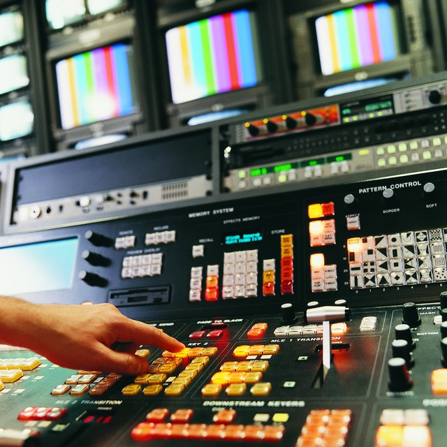 Top Sportscasting Colleges