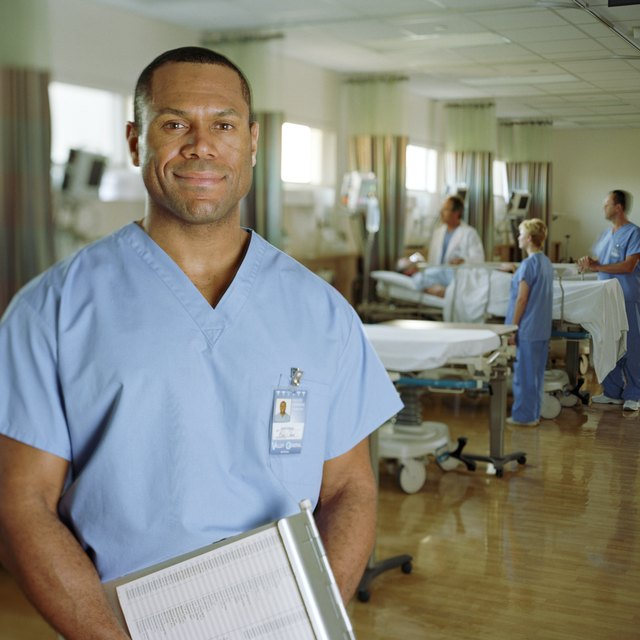 How Long Does it Take to Get a Doctoral Degree in Nursing?