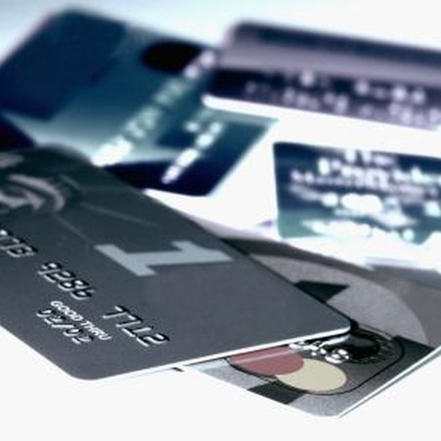 What Does it Mean to Have a Credit Card Company Discharge a Debt?