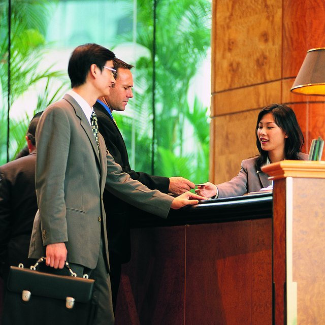 Types of Hotel Organizational Structure